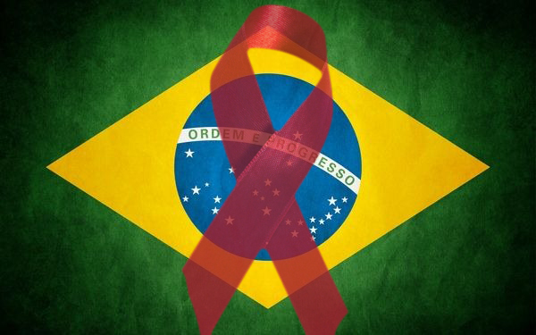 Resultado de imagem para HIV no brasil